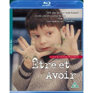 Etre et Avoir [Blu-ray]